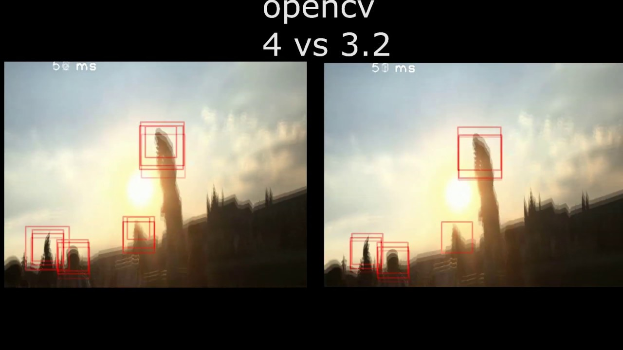 Opencv Videocapture Buffer