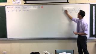 Solving Trigonometric Equations (1 of 4: Simplest Example)