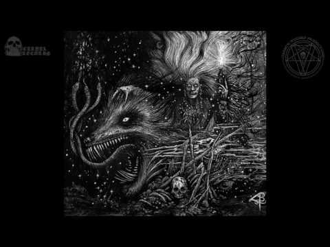 Grafvitnir - Obeisance to a Witch Moon (Full Album)