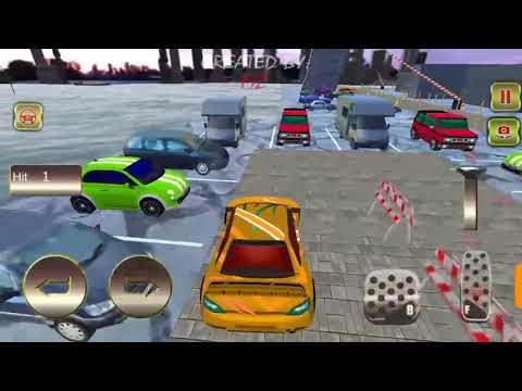 prado parking garage adventure free game apps on google play