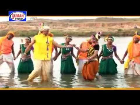 Saila Se Gondi   Adivasi Lokgeet Video   Suresh, Rameshwari   Suman Audio
