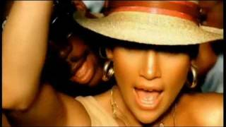 Jennifer Lopez & Ja Rule - Im Real (What about us mashup)