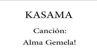 Gambar cover Grupo Kasama - Alma Gemela