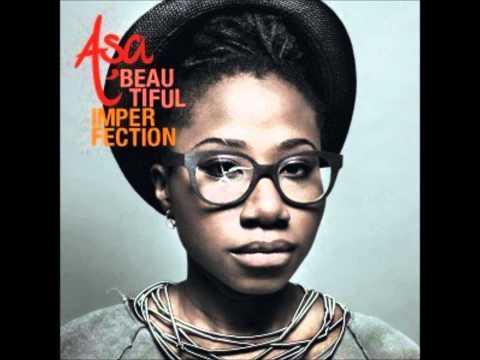 Bamidele   ASA Beautiful imperfection