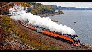 Trains ~ Al Stewart