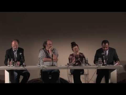 Discussion — Die Grenzen der Toleranz / The Limits of Free Expression