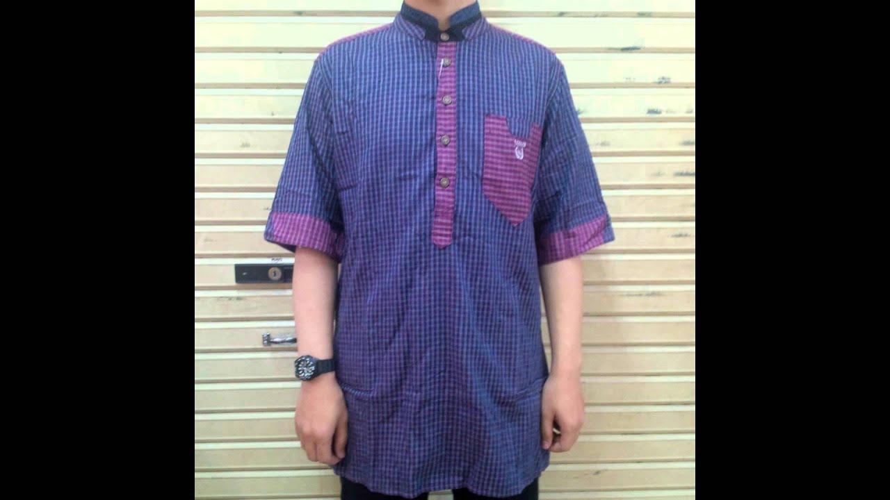 Baju Gamis Lelaki  Malaysia