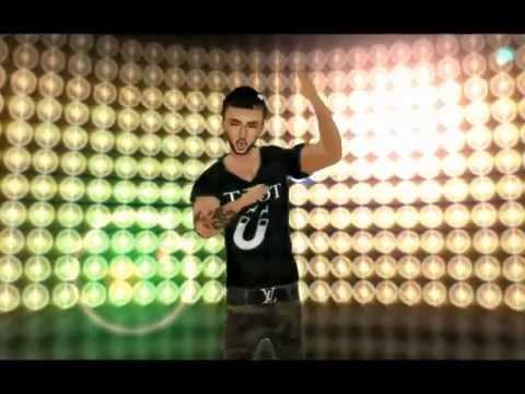 Trey Songz Foreign (Imvu HD)
