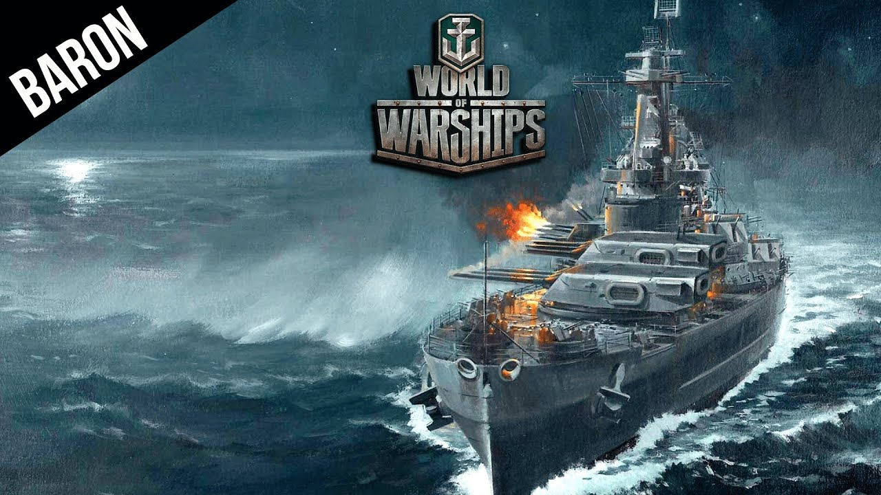 Aircraft Carrier Hd Wallpaper World Of Warships Let S Chat And Not Get Torpedus