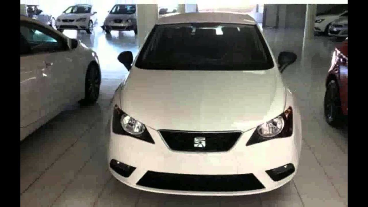 seat ibiza 1 6 tdi 90cv reference dsg itech 2015 youtube. Black Bedroom Furniture Sets. Home Design Ideas