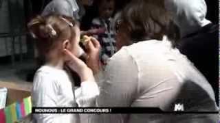 Quel Bonheur! Nounou Convertie Voilee Elue Meilleure 1ere Nounou de France pour 2013