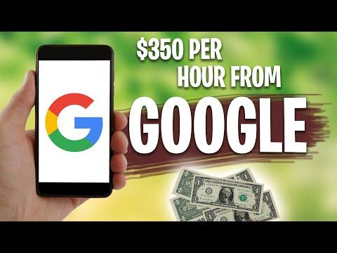 Earn $350 PER HOUR From GOOGLE NEWS *New Method* | Make Money Online
