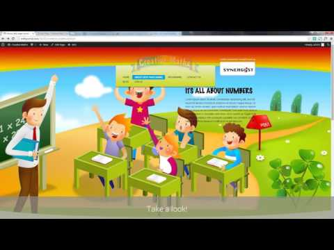 Creative Maths   Online Training Video