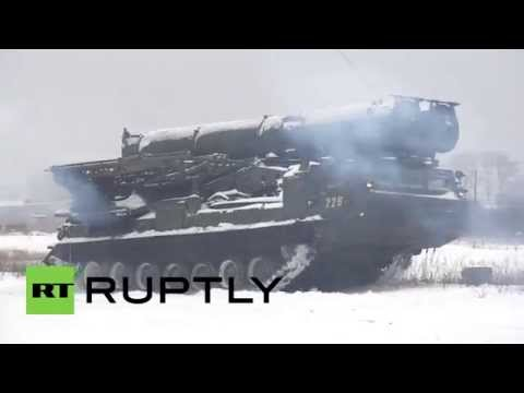 Russia: This is the Antey-2500 missile defence system Russia have offered Iran