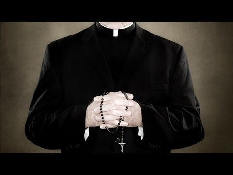 Oops: Priest Shows Gay Porn In Presentation