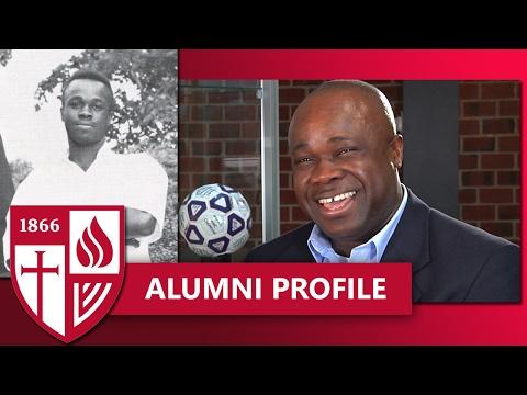 Roberts Wesleyan Alumni Profile: Howard Allen