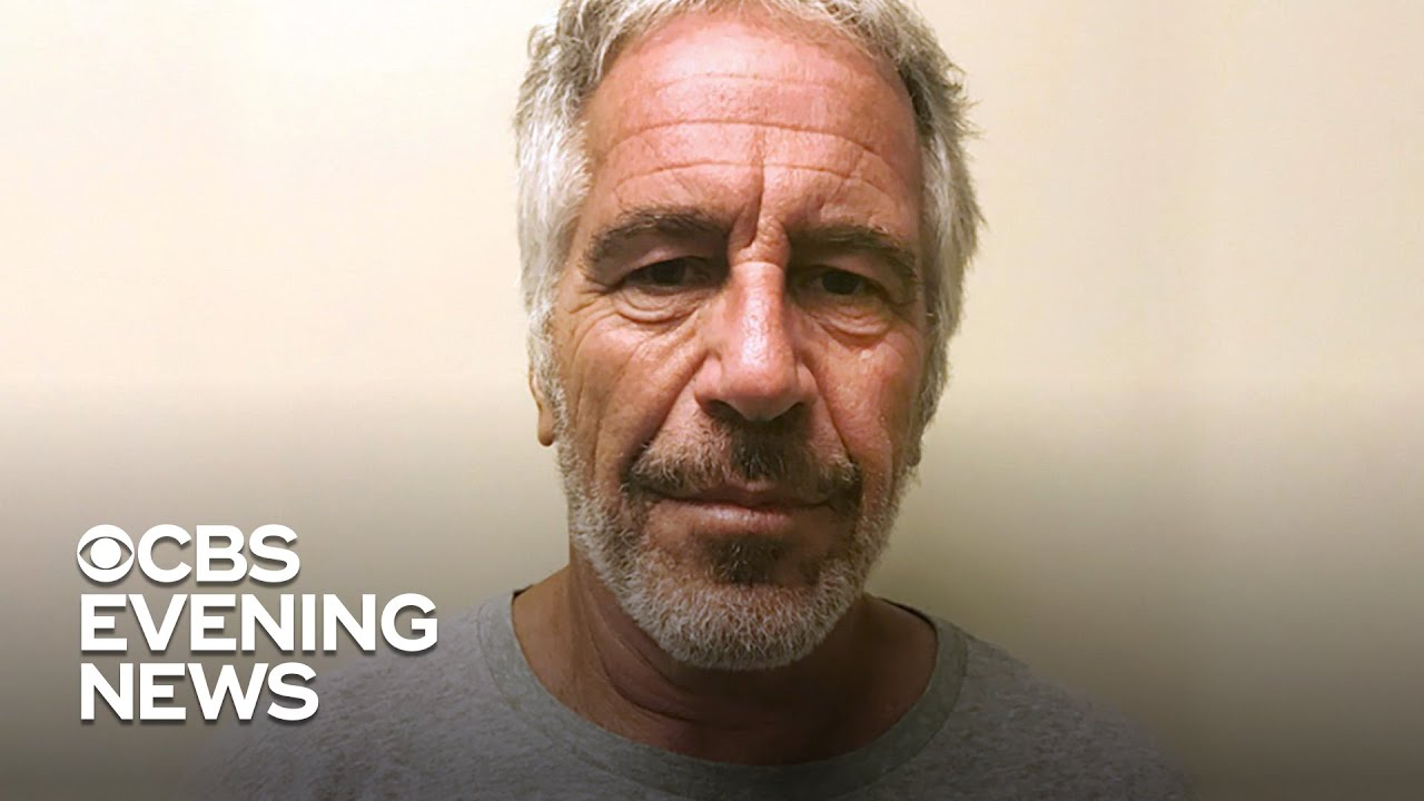 Jeffrey Epstein's apparent suicide leads to an FBI investigation