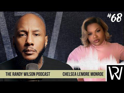Episode 68:  Chelsea Lemore Monroe