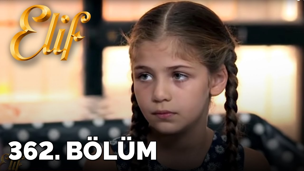 turecki serial elif na russkom iazike