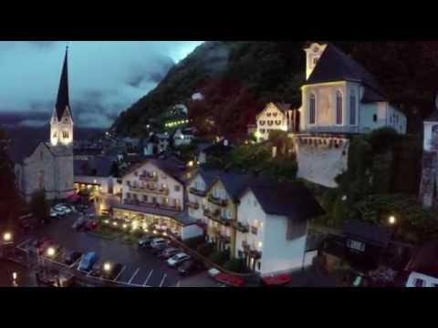 Trip to Hallstatt, Austria