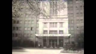 видео достопримечательности ленинграда