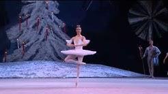 Baletti - pähkinänsärkijä