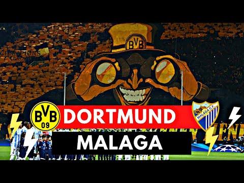 Download Borussia Dortmund vs Malaga 3-2 All Goals & Highlights ( UEFA Champions League 2013 )