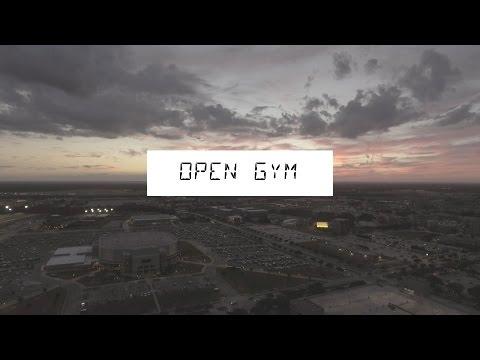Open Gym 16-17   Episode 1