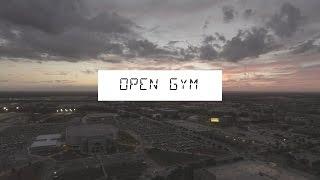 Open Gym 16-17 | Episode 1
