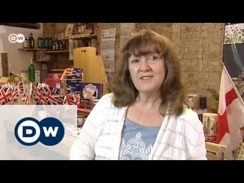 Brits in Berlin ponder post-Brexit future | DW News