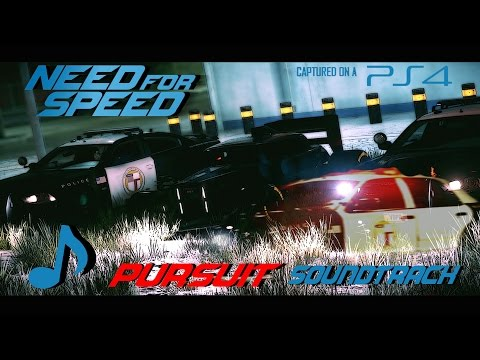 Need for Speed™ 2015 - Pursuit Soundtrack