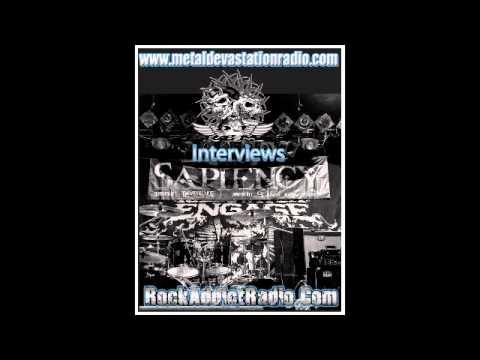 DJ REM Interviews - Sapiency