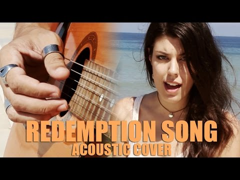 "Capolinea 24 - ""Redemption song"" by Bob Marley [Acoustic Cover]"