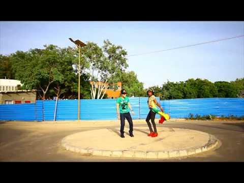 DJ NIZO FEAT  FATOU SAFIEDDINE : SENEGAL