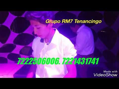 GRUPO RM7 DE TENANCINGO