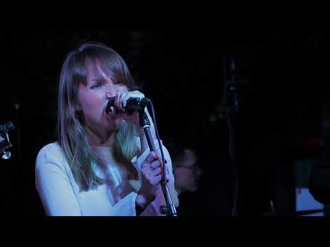 THE BEAT BOMBERS & OLGA LISIKOVA Have a little mercy (Live at Kozlov Club)