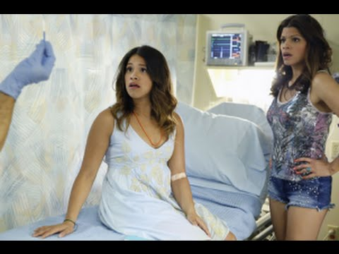 Jane The Virgin After Show Season 1 Episode 1 Pilot Afterbuzz Tv Youtube