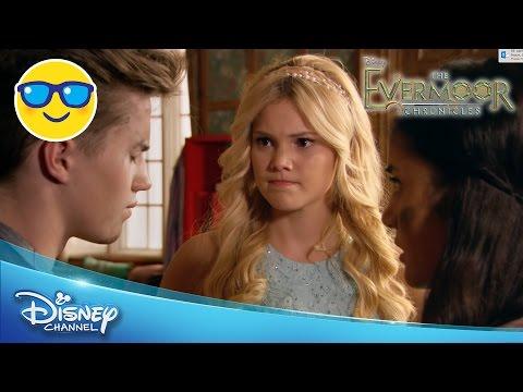 The Evermoor Chronicles  Nevermoor   Disney Channel UK