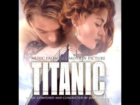 MTJ piano solo by ear - James Horner: Titanic