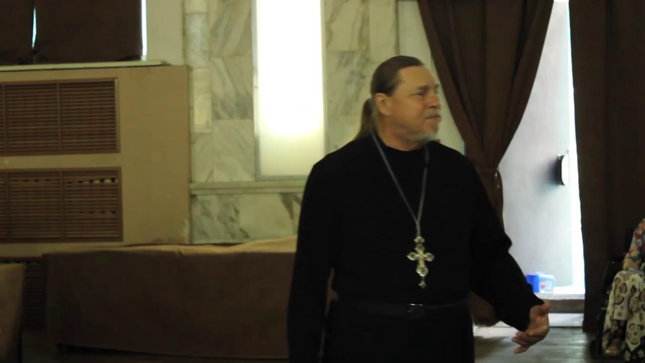 проповедь сеанс владимира гусева mp3