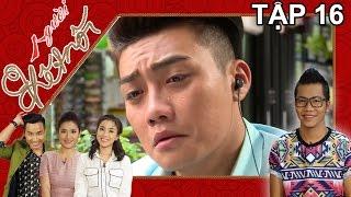 NGƯỜI KẾT NỐI | Tập 16 | Miko Lan Trinh bức xúc vì không gặp được trai đẹp Phạm Hoàng Nguyên