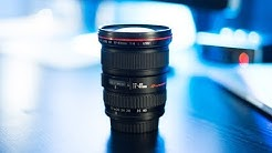 3 Best Lenses For Real Estate Photography + Video