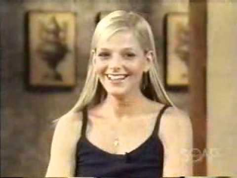 Passions: Molly Staton Charity Standish on soap talk