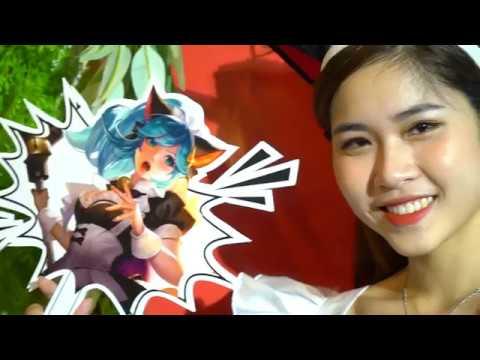 Big Offline Hà Nội – Bữa tiệc sinh nhật lung linh – Garena Liên Quân Mobile