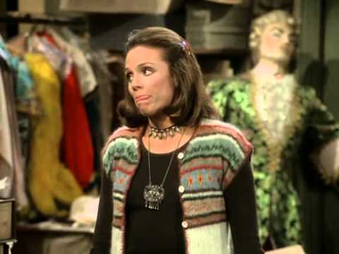 Rhoda S04E13  All Work and No Play