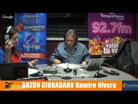 Quadratin Radio 19 Noviembre 2015