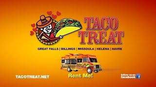 Taco Treat - How Do You Treat You?