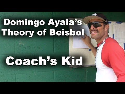 Coach's Kid