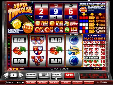 slot machine avi download