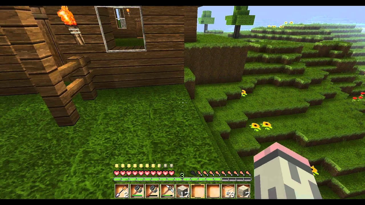 game play minecraft vs - photo #1